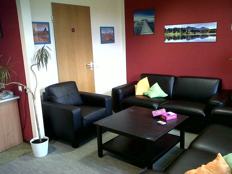 social day mit prosiebensat 1 media se einsatz in. Black Bedroom Furniture Sets. Home Design Ideas