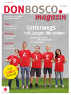 Sonderausgabe Don Bosco Magazin 5-2012